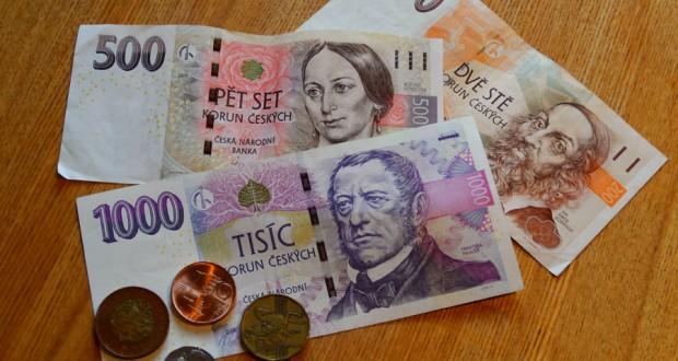 Где в Праге поменять деньги — лучшие обменники города