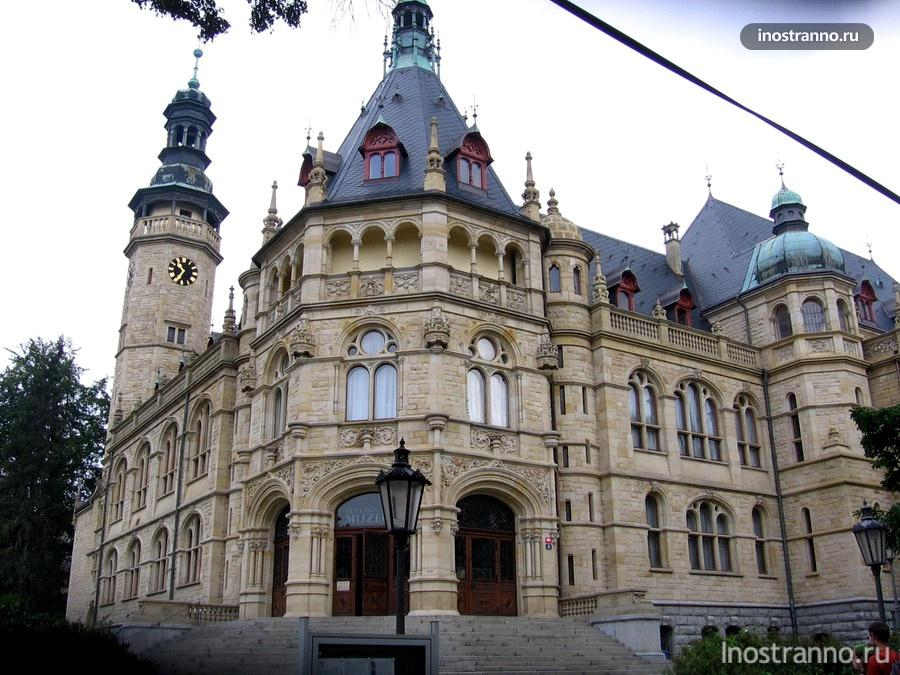 музей северной чехии