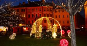 Государственные праздники в Чехии