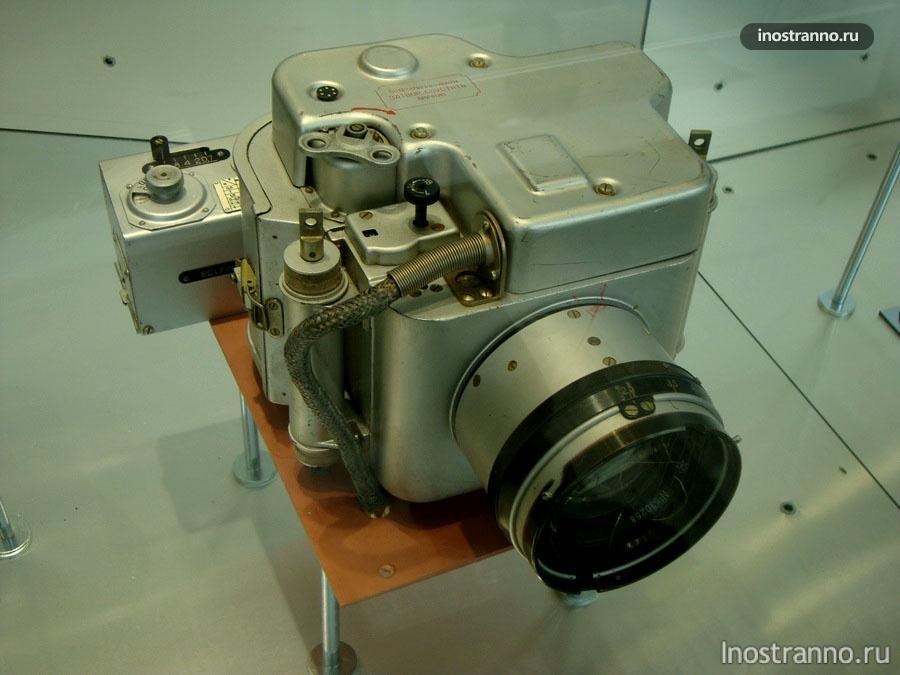 Аэрофотоаппарат АФА-39