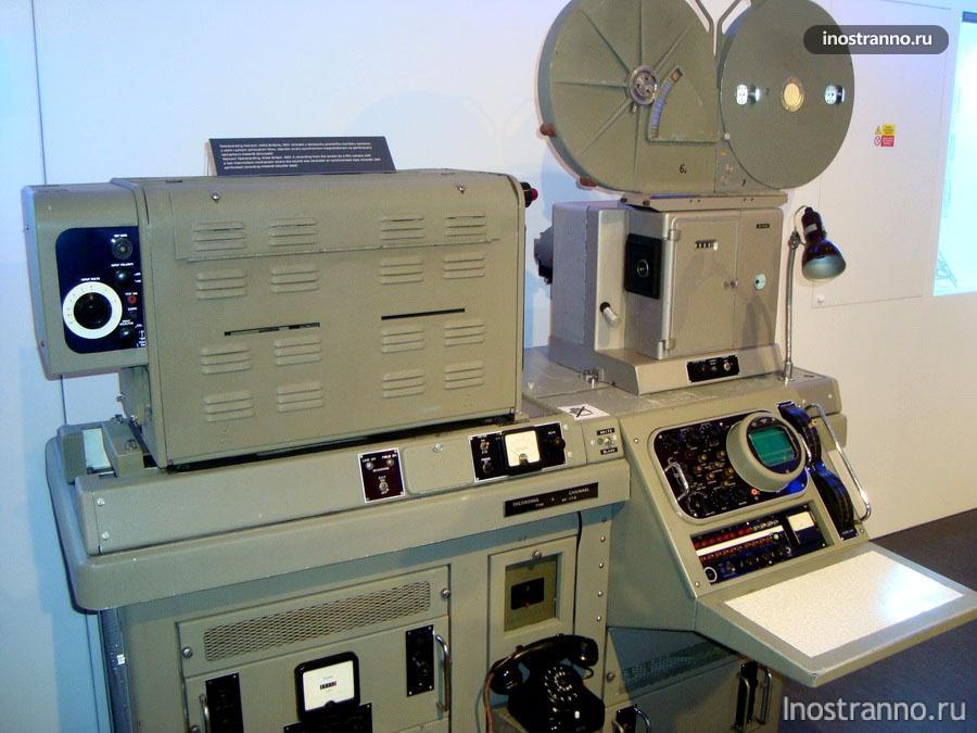 Marconi Telerecording