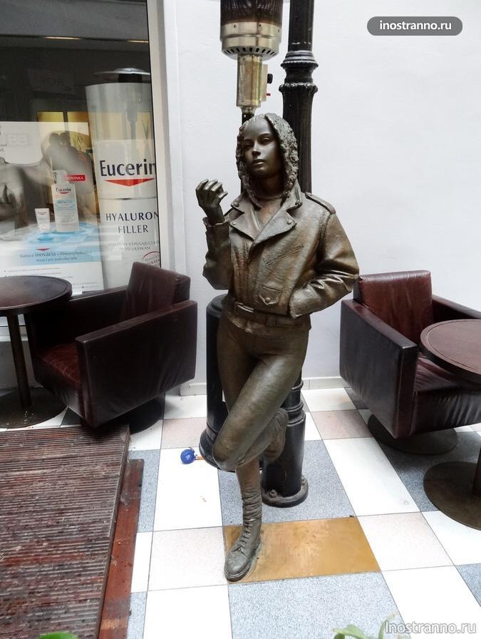 проститутка в Братиславе