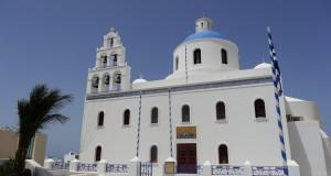 Церкви на Крите