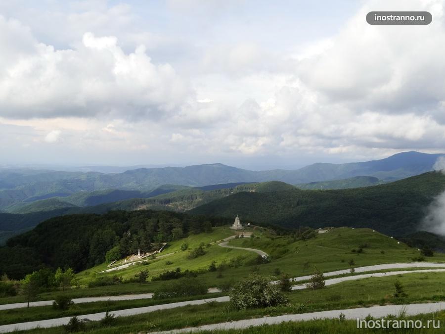 Балканские горы - Болгария