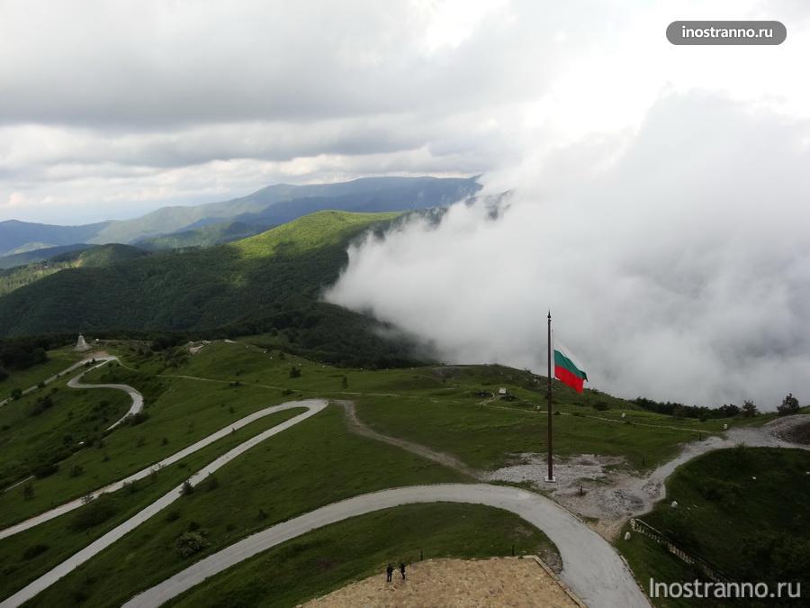 болгарская шипка