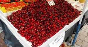 Цены на продукты в Болгарии