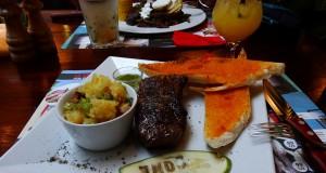 Рестораны с международной кухней в Праге