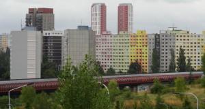 Аренда квартиры в Праге