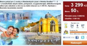 Скидочные сайты или выходные на море за 40 евро