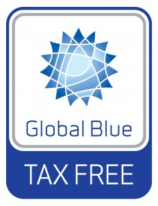 Tax Free Global Blue
