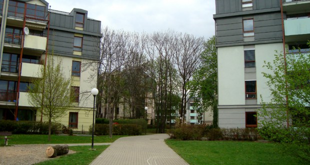 Коммунальные платежи в Чехии