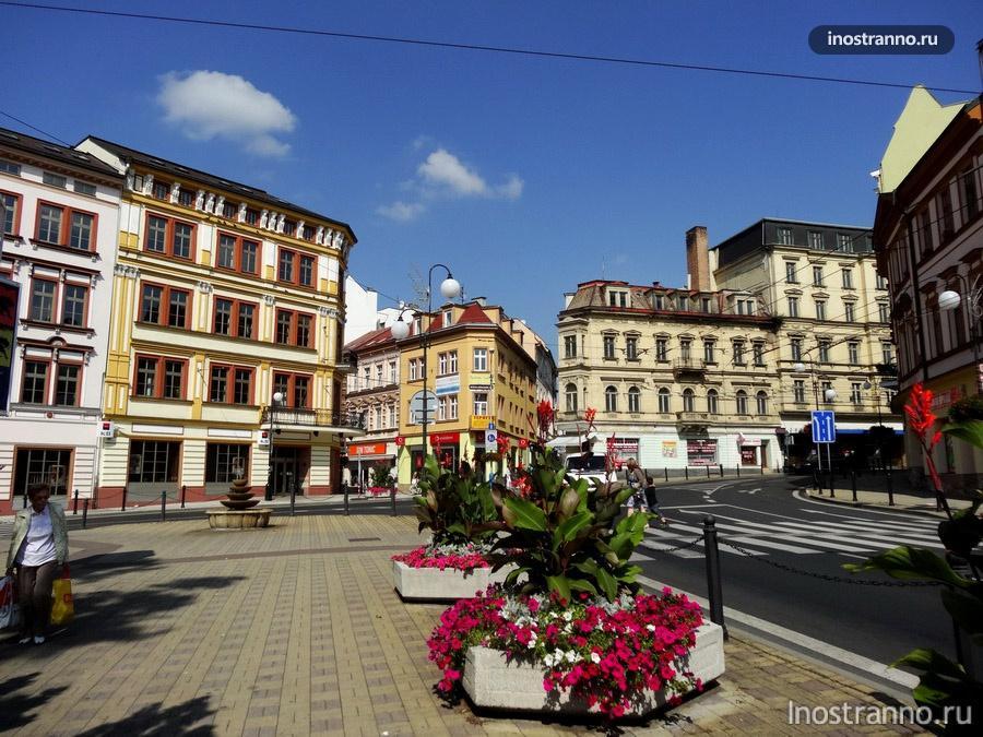 чешский Теплице