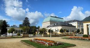 Лечение в санаториях Чехии