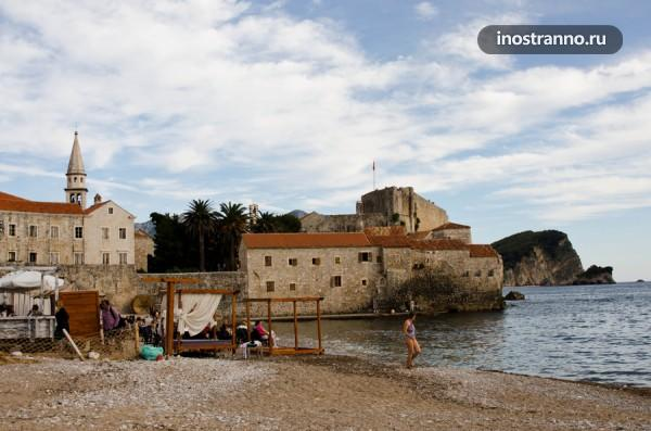 Лучшие курорты Европы