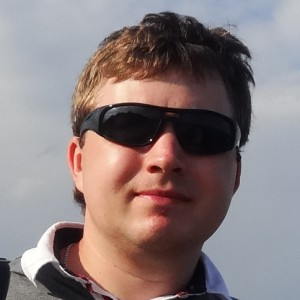 Андрей Секачев