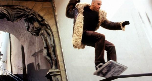 Фильмы, снятые в Чехии