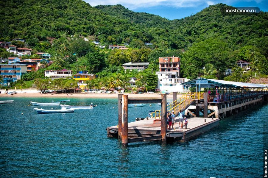 табога панама