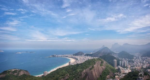 Рио-де-Жанейро: жизнь – это пляж