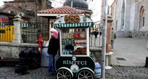 Фотоотчет из турецкого города Бурса