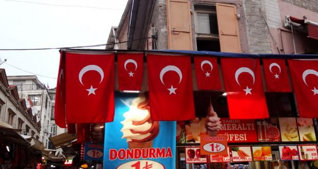 Удивительная Турция и маршрут автопутешествия