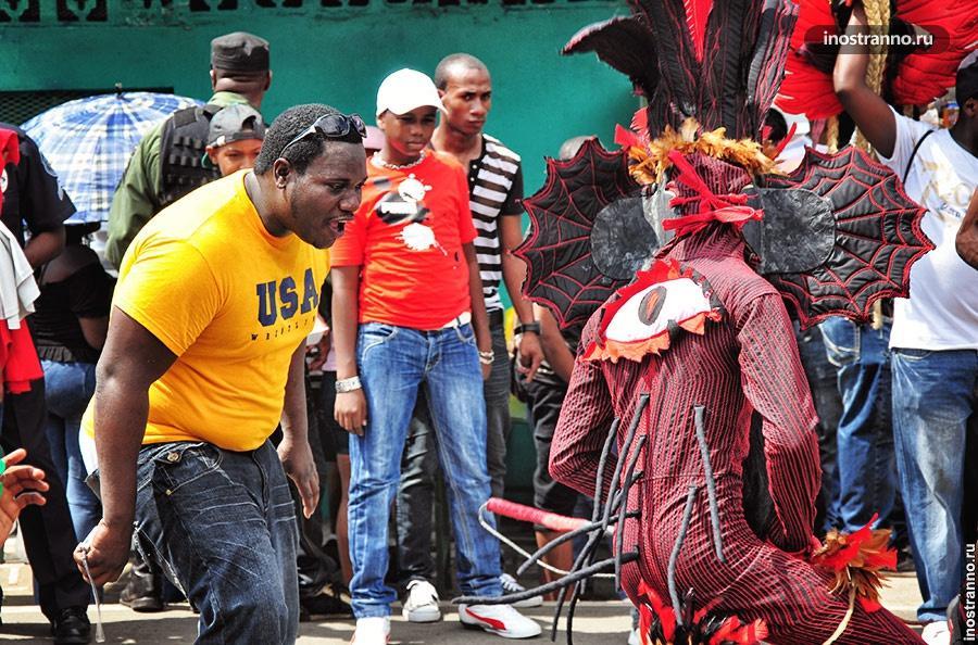 фестиваль дьяблос и конгос