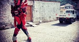 Портобело в Панаме: секреты старинной крепости