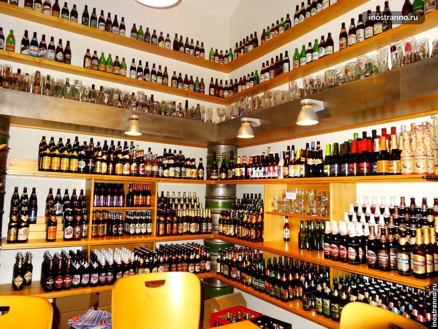 Пиво в Чехии