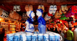 Музей под открытым небом Заансе-Сханс
