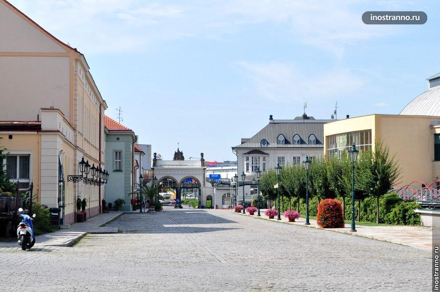 завод Pilsner Urquell - Пльзень
