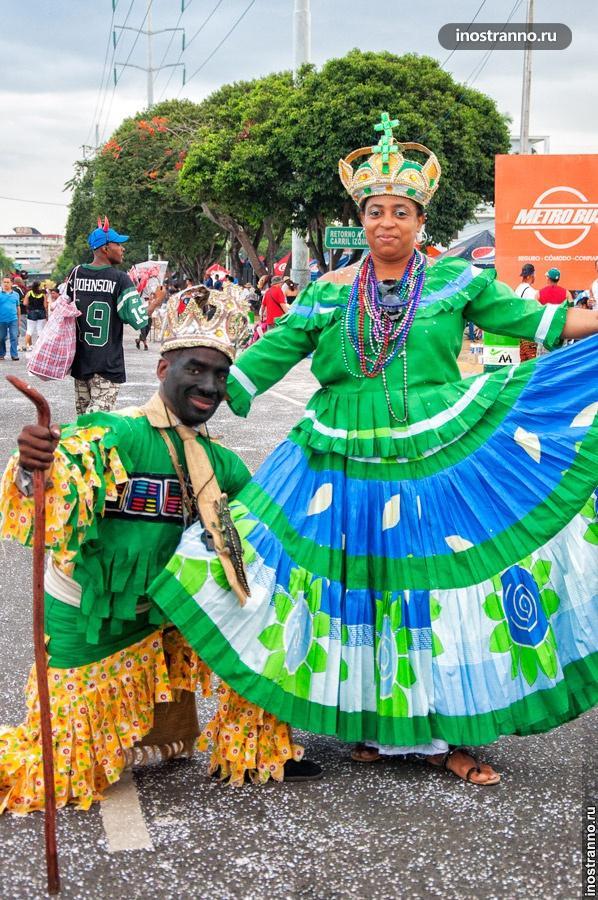 карнавал панама