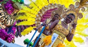 Главный конкурент карнавалу в Бразилии — карнавал в Панаме