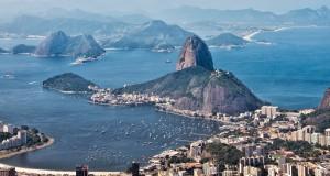 Сахарная Голова: полюбить Рио всерьез и надолго