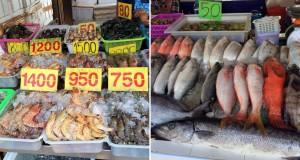 Тайская кухня – разнообразие вкусов в одной тарелке