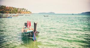 Юг острова Пхукет: Най Харн, Раваи и Промтхеп Кейп