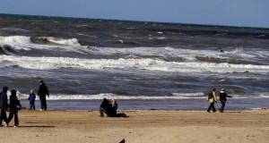 Курорт на Северном море — Зандворт