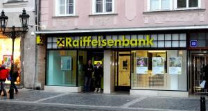 Банки Чехии