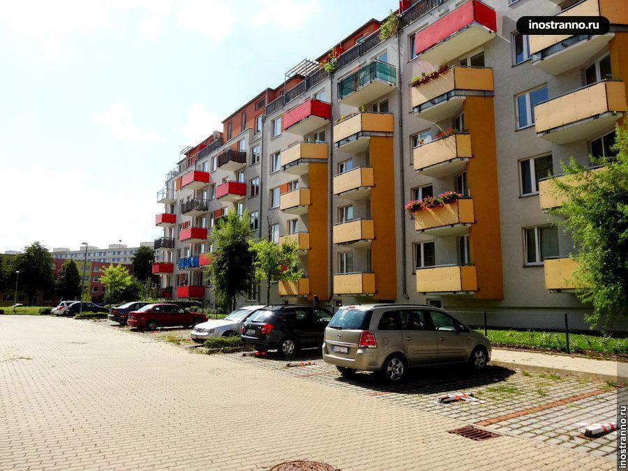 Куплю квартиру в Праге