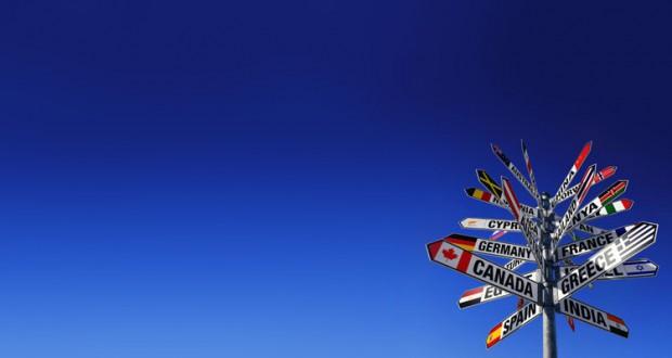 Полезные сайты для путешественников