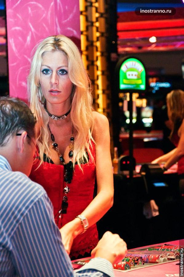казино лас вегаса
