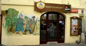 Рестораны с чешской кухней в Праге