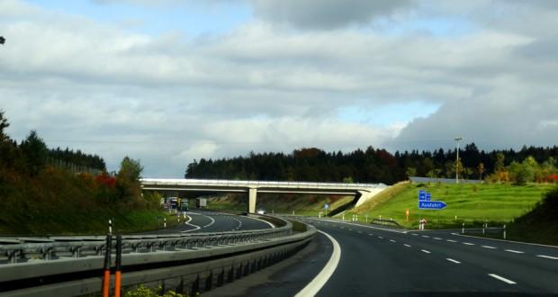 Платные дороги в Чехии и виньетки