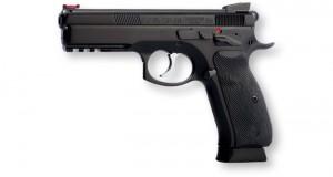 Чешское оружие