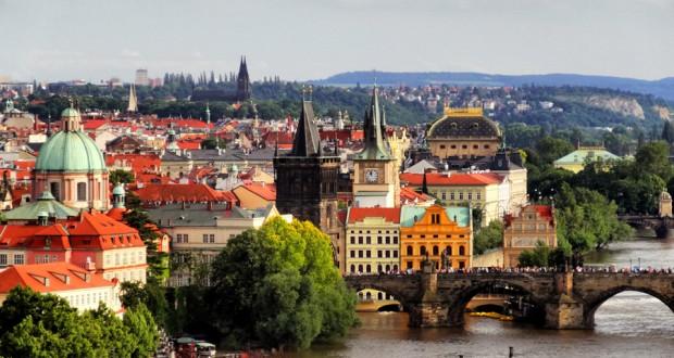 Цены на экскурсии в Праге и в Чехии