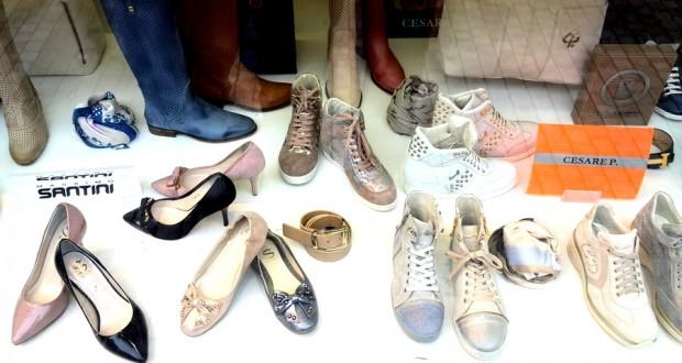 Где купить обувь в Праге