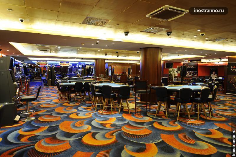 american poker игровые автоматы