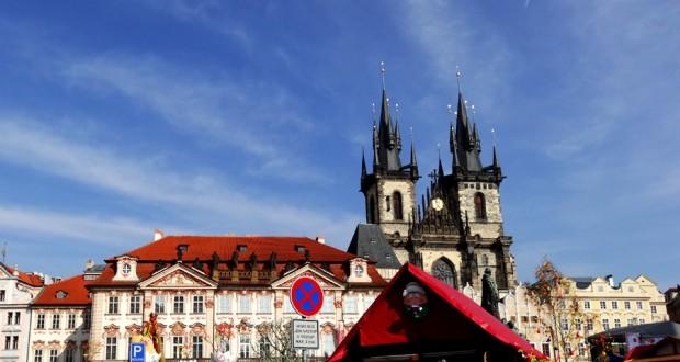 Ваш индивидуальный гид по Праге и Чехии