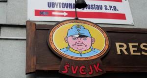 Маршрут по южной Чехии – по пивным местам бравого солдата Швейка