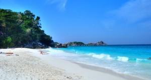 Когда лучше поехать отдыхать на море