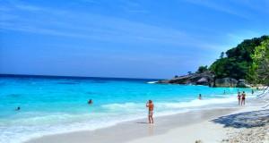 10 лучших мест для отдыха зимой на море