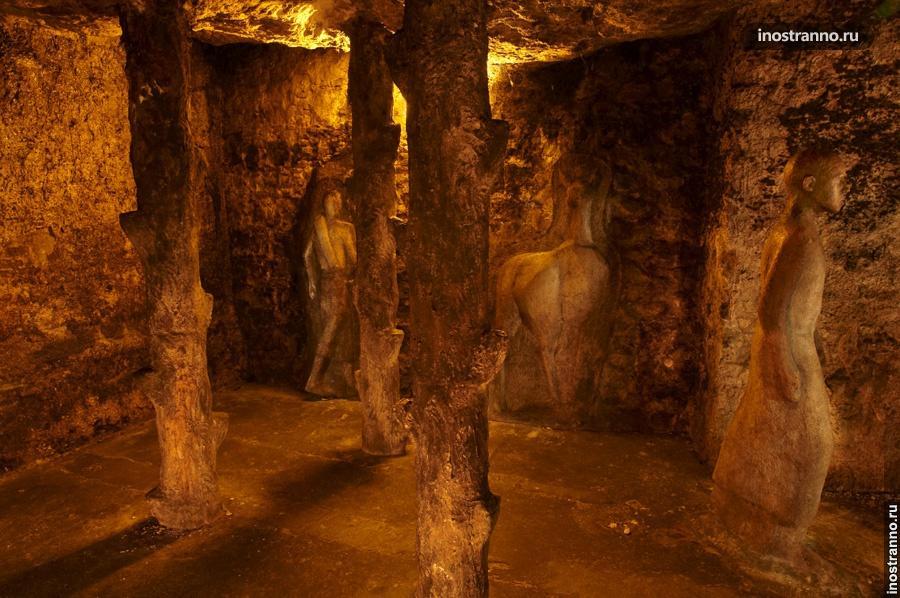 Будайский лабиринт